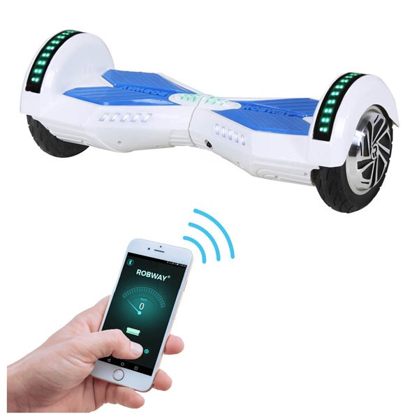 Robway Hoverboard W2