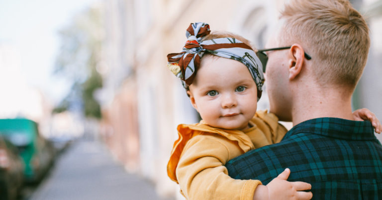 Trennung Vater-Kind