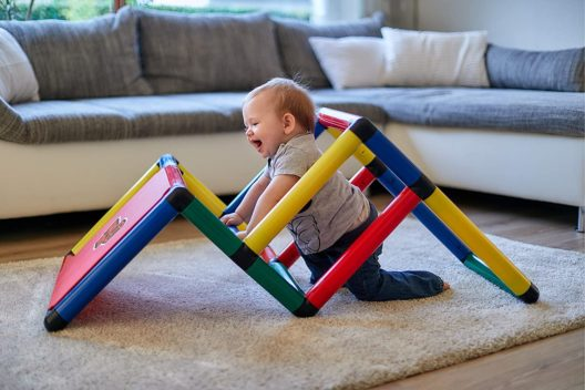 Die 15 besten Klettergerüste für Kinder [Ratgeber]