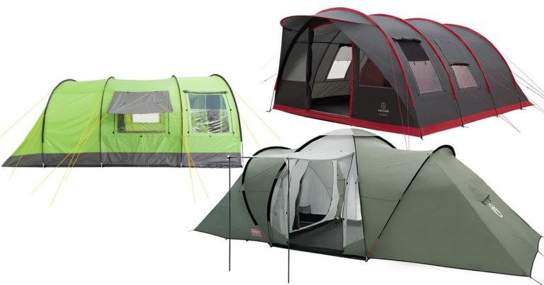 6-Mann-Zelte