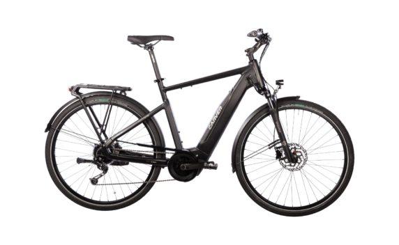 Die besten E-Bikes 2020 [Ratgeber]