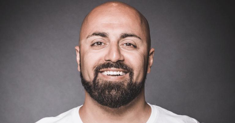 Podcast mit Unternehmer und Autor Ali Mahlodji