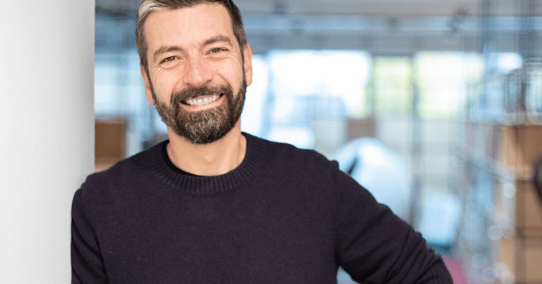 Podcast mit woom-Gründer Christian Bezdeka