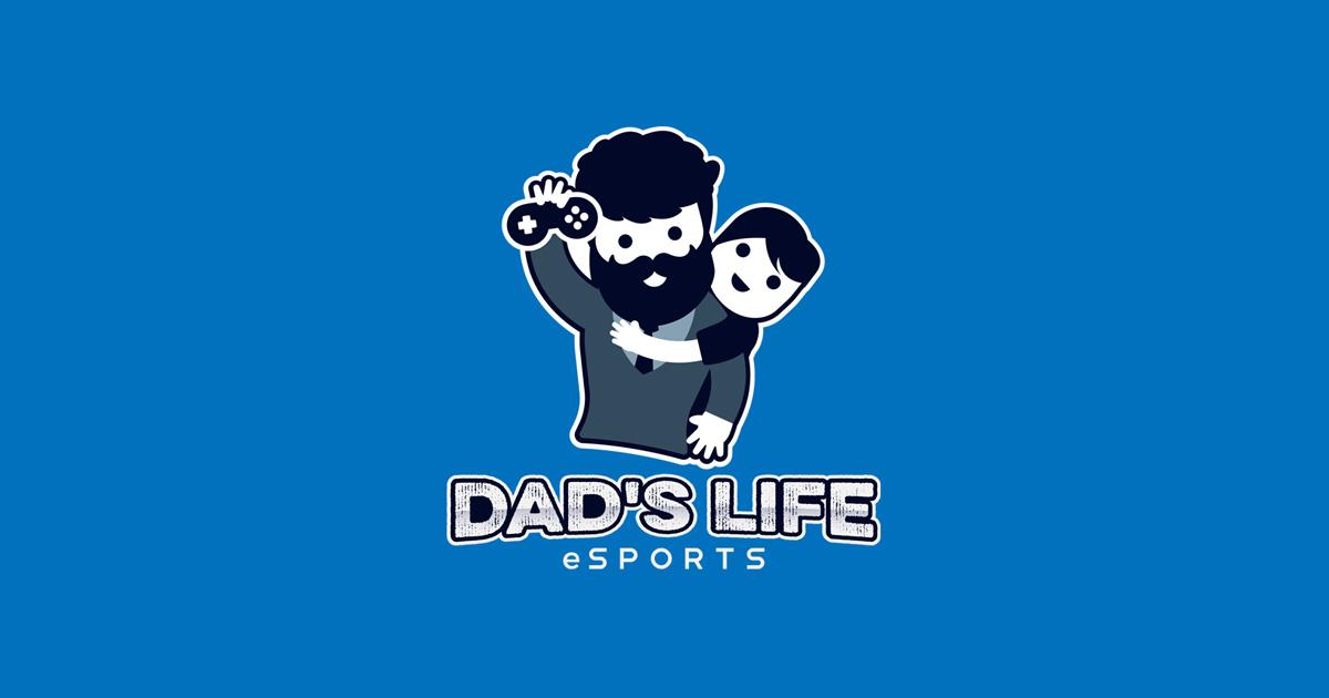 Dad's Life eSports