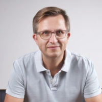 Dr. Martin Sourek