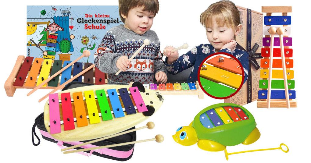 Xylophone-Kinder