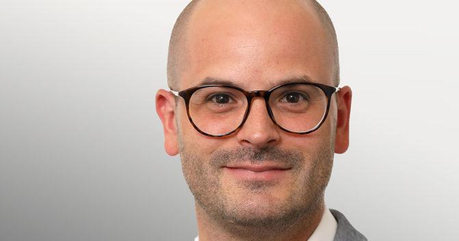 """Lukas Heymann von """"Stiftung Lesen"""" im Dad's Talk"""