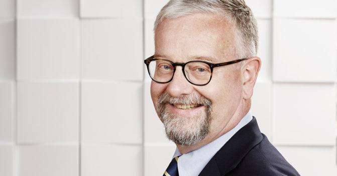 """Piatnik-Geschäftsführer Dieter Strehl im """"Dad's Talk"""""""