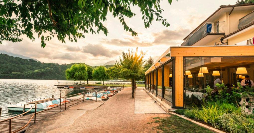 Die 5 besten Wellnesshotels in Südtirol
