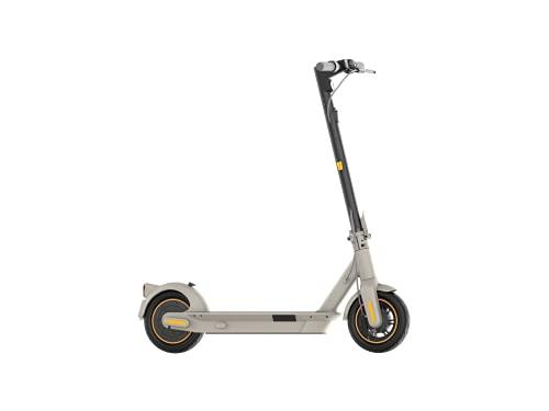 KickScooter MAX G30LD von Segway-Ninebot - mit Straßenzulassung
