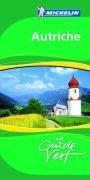 Autriche (MICHELIN Grüne Reiseführer)