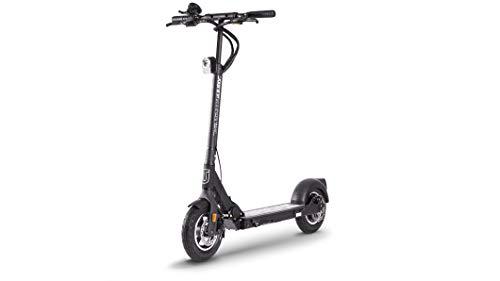 THE-URBAN #HMBRG V3 e Scooter   StVZO   schwarz, einheitsgröße