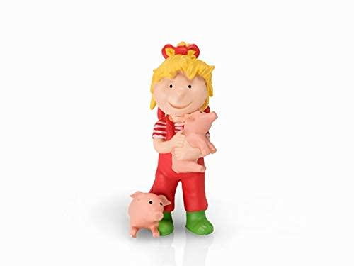 tonies Hörfigur für Toniebox Figur mit Conni Hörspiel - auf dem Bauernhof und Conni und das Neue Baby...