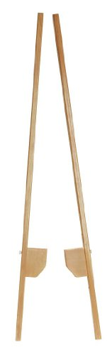 Gloco Stelzen aus Buchenholz 150 cm, unlackiert