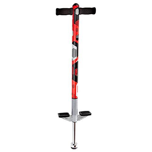 Think Gizmos Pogo Stick für Kinder - Aero Advantage - Garten Spielzeug Kinder von 5 bis 10 Jah-Ren und...
