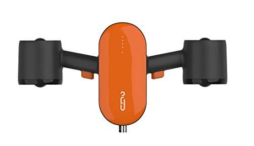 Geneinno Unterwasserscooter MOVESEA Trident S2 Orange 847159
