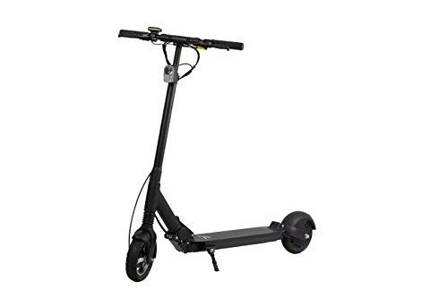 EGRET Eight E-Scooter, One Size, Schwarz