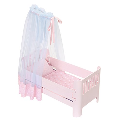 Baby Annabell 700068 Sweet Dreams Bett