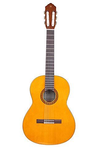 Yamaha CS40II Akustik-Konzertgitarre: Schülermodell, 3/4 Größe