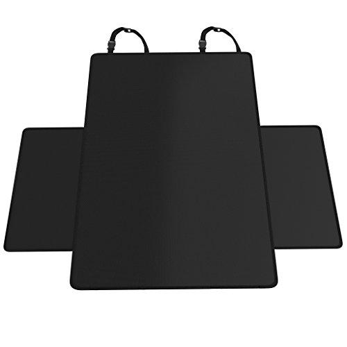 Universeller Kofferraum-Schutz