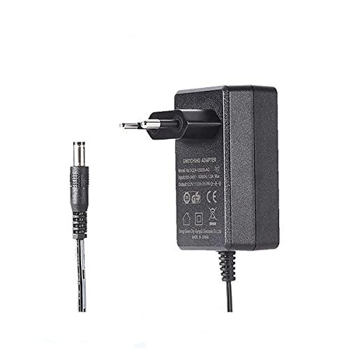 SOOLIU AC Adapter for KNEX K'NEX STA-4112C-9 AEC-4112C Stancor Power Supply Charger