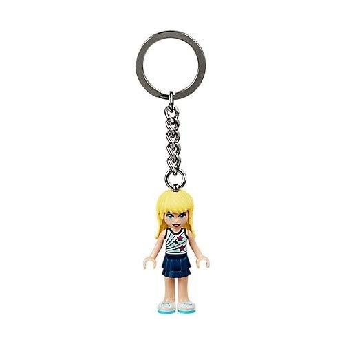 LEGO Stephanie Schlüsselanhänger 853882