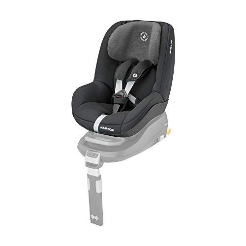 Maxi-Cosi Pearl Kindersitz mit 5 Sitz- und Ruhepositionen, Gruppe 1 Autositz (9-18 kg) nutzbar ab 6...