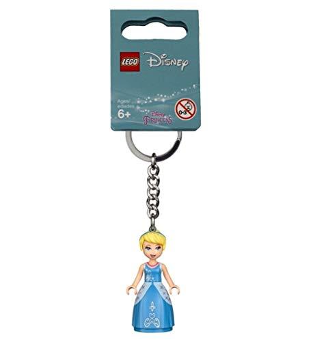 LEGO Disney Cinderella Schlüsselanhänger, 853781