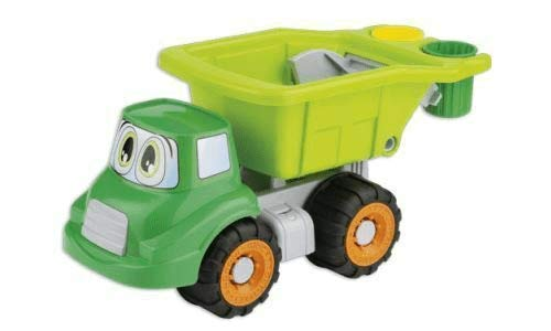 Simba 107134507 Müllwagen/Sandspielzeug / 31cm