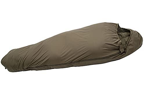 Tropen 185 Schlafsack leichter, atmungsaktiver Schlafsack für Erwachsene mit Moskito-Netz für Camping,...