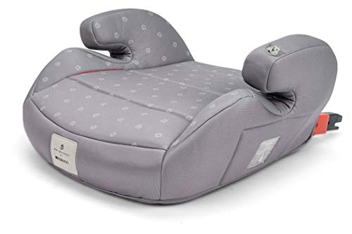Osann Junior Isofix Kindersitzerhöhung Gruppe 2/3 (15-36 kg) bellybutton Affe