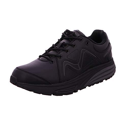 MBT Herren Simba Trainer M Sneakers, Schwarz 257f 700860 257f, 44 EU