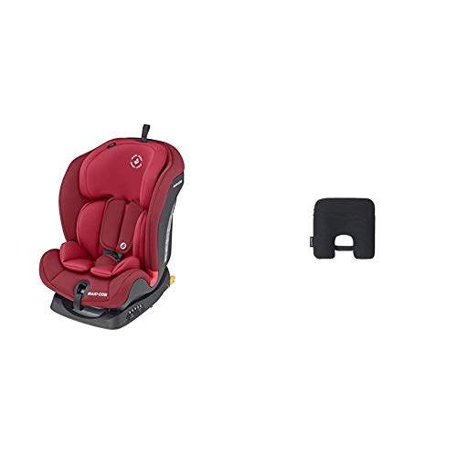 Maxi-Cosi Titan, mitwachsender Kindersitz mit ISOFIX und Ruheposition, Gruppe 1/2/3 Autositz (9-36 kg),...