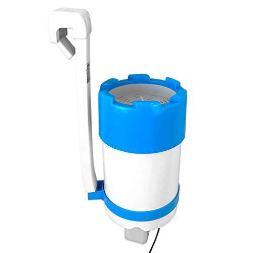 well2wellness Pool Skimmer Einhängeskimmer Azuro 2000 Basic für Aufstellbecken, Framepools und Quick-Up...