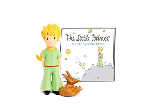 tonies Hörfigur (Englische Version)The Little Prince für die Toniebox