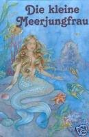 Personalisiertes Kinderbuch: Kleine Meerjungfrau