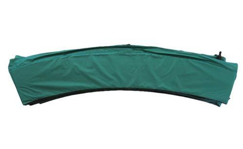 HUDORA Ersatzteil Trampolin, 1 Rahmenpolsterung Ø 366 cm Trampolin, grün