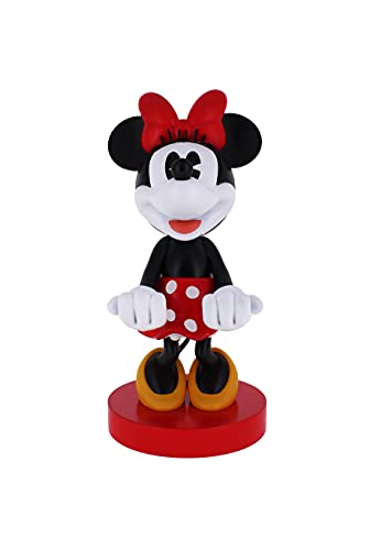 Cable Guy- Minnie Mouse