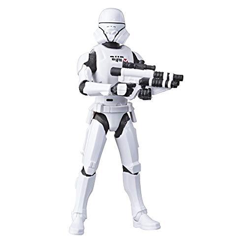 Star Wars Galaxy of Adventures Star Wars: Der Aufstieg Skywalkers Jet Trooper 12,5 cm große Action-Figur...