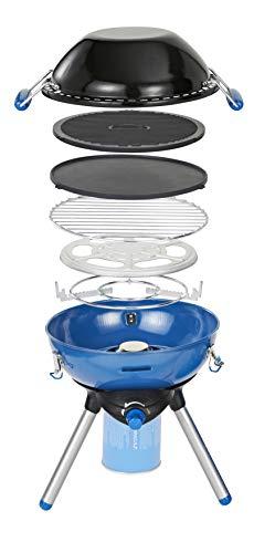 Campingaz Party Grill, Kleiner Grill für Camping, Festivals oder Picknick, Camping-Grill mit flexiblen...
