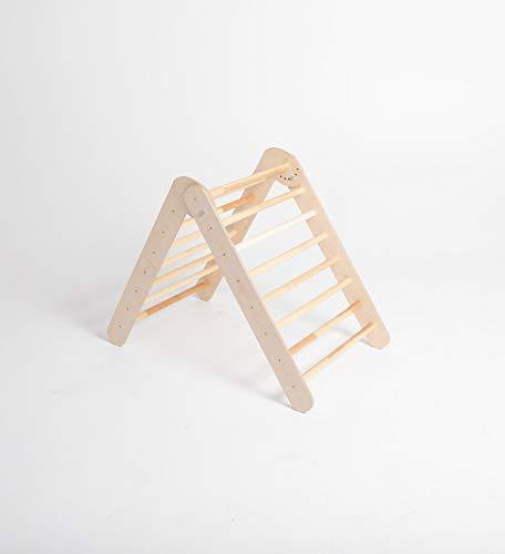 Pikler dreieck, Pikler triangle, Klettern Dreieck, Schrittdreieck,Kletterdreieck für Kleinkinder...