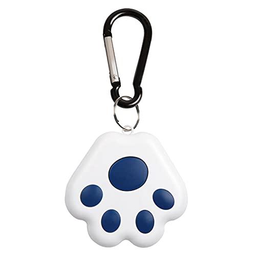 QWERT Mini GPS Tracker Pet Anti-Lost Tracking Und Location Katze Hund Loss Prevention Wasserdichtes...