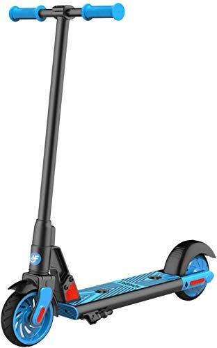Elektro Scooter für Kinder, HOVERFLY GKS Elektro Kinderroller ab 6 bis 12 Jahren, Electric Roller 12...