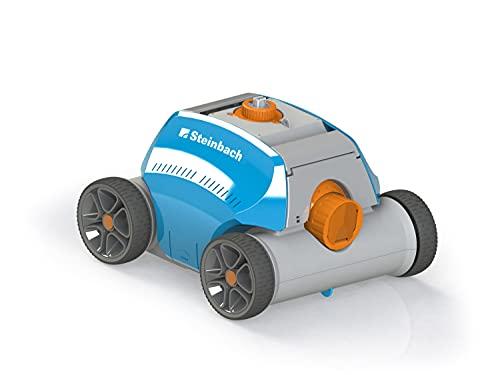 Steinbach Poolrunner Battery+