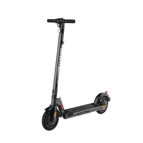 Elektro Scooter für Erwachsene, 300W Elektroroller mit bürstenloser Motor, Faltbarer E-Scooter 25km/h |...