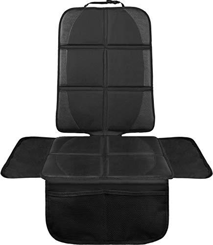 LIONSTRONG Kindersitzunterlage, ISOFIX geeignete Unterlage für Kindersitze, Sitzschoner zum Schutz Ihrer...