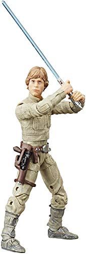 Star Wars The Black Series Luke Skywalker (Bespin) Star Wars: Das Imperium schlägt zurück 40-jähriges...