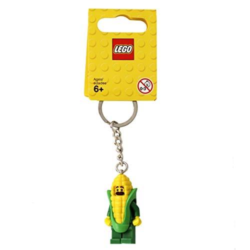 LEGO 853794 - Schlüsselanhänger Maiskolbenmann