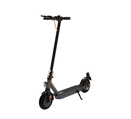 TREKSTOR e.Gear EG3168 E-Scooter mit Straßenzulassung (eKFV), 350 W Motor, 216 Wh Batterie, 18 km...