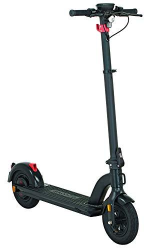 Prophete Unisex – Erwachsene E-Scooter 10 Zoll